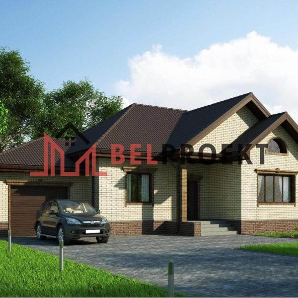 Проекты коттеджей и частных домов